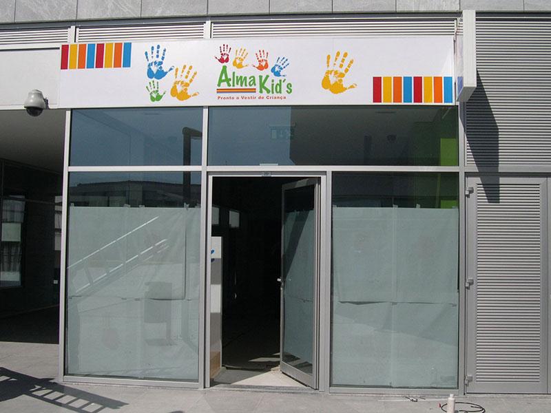 AlmaKids reclamo