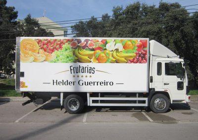 Helder Guerreiro Decoração de viatura