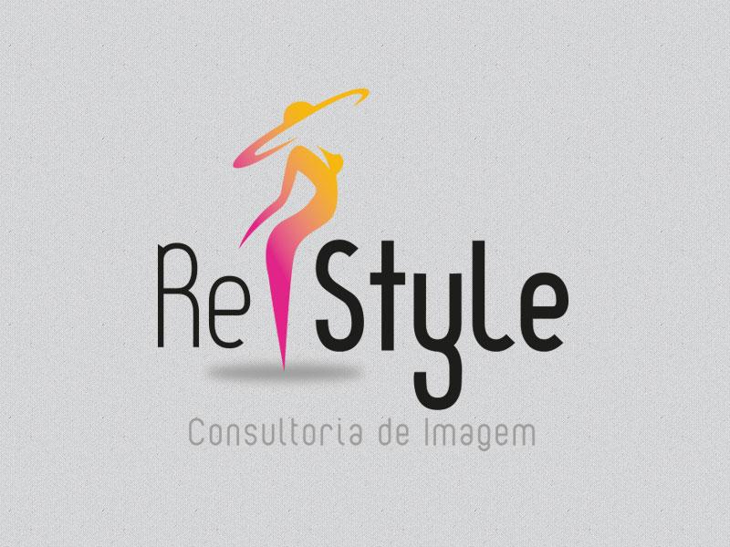 Re Style logotipo