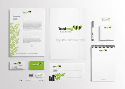 Trustway Imagem Corporativa