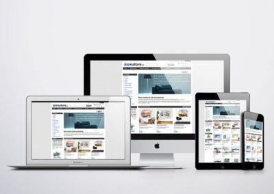 iconstore website