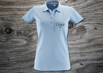 Polo Dove Phoenix Sols